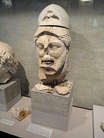 Head of Miltiades Glyptothek Munich.jpg
