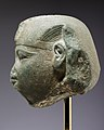 Head of a sphinx, possibly of Amenemhat I MET 66.99.4 EGDP017912.jpg