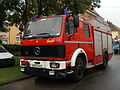 Heidelberg - Freiwillige Feuerwehr Pfaffengrund - Mercedes-Benz 1729-001.JPG
