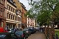 Heidelberg - Kleinschmidtstraße - View North.jpg