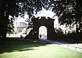Heidelberg Castle Gate (9813110944).jpg