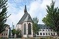 Heiliggeisthirche im Dominikanerkloster, Frankfurt 2017-10-13-3.jpg