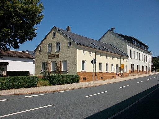 Heimatstube Tirpersdorf