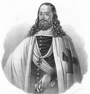 Heinrich Reuß von Plauen - Image: Heinrich Reus von Plauen