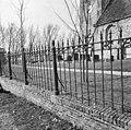 Hekwerk zuidzijde kerk - Beers - 20029501 - RCE.jpg
