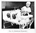 Henderson respirator, 20th century Wellcome L0001307A.jpg