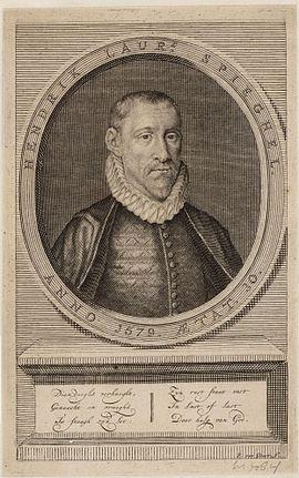 Hendrik L. Spiegel