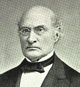Henry A. Foster - Image: Henry A. Foster (U.S. Senator from New York)