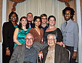 Henry Messer and Carl House with Equality Michigan staff at 60th anniversary - 1.jpg