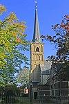 foto van Toren van de Nederdlands Hervormde Kerk