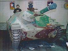 Stíhač tankov – Wikipédia