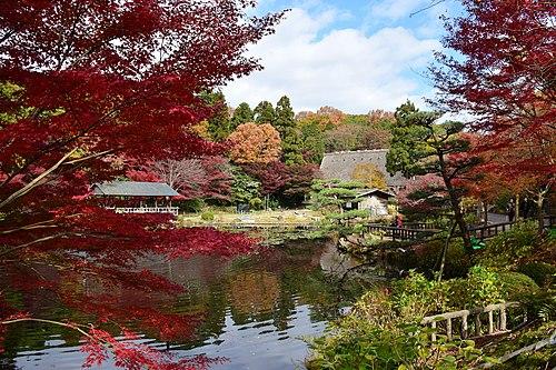 Japan garden - WikiVisually