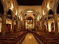 High altar inside the Basilica of Our Lady of Prado - panoramio.jpg