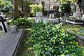 Highgate Cemetery - East - Leslie Hutchinson 01.jpg
