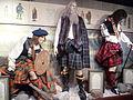 Highland garb display.JPG