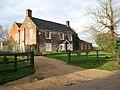 Hill Farm House - geograph.org.uk - 1605651.jpg