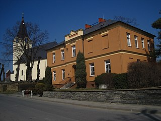 Hlavnice Municipality in Moravian-Silesian, Czech Republic