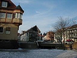 HoesbachRathausplatz