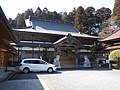 Hokyoji hondo, Kesennuma.jpg