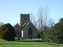 Holnest church - geograph.org.uk - 316505.jpg