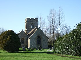 Holnest church - geograph.org.uk - 316505.jpg