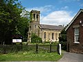 Holy Trinity, Blacktoft - geograph.org.uk - 1333664.jpg