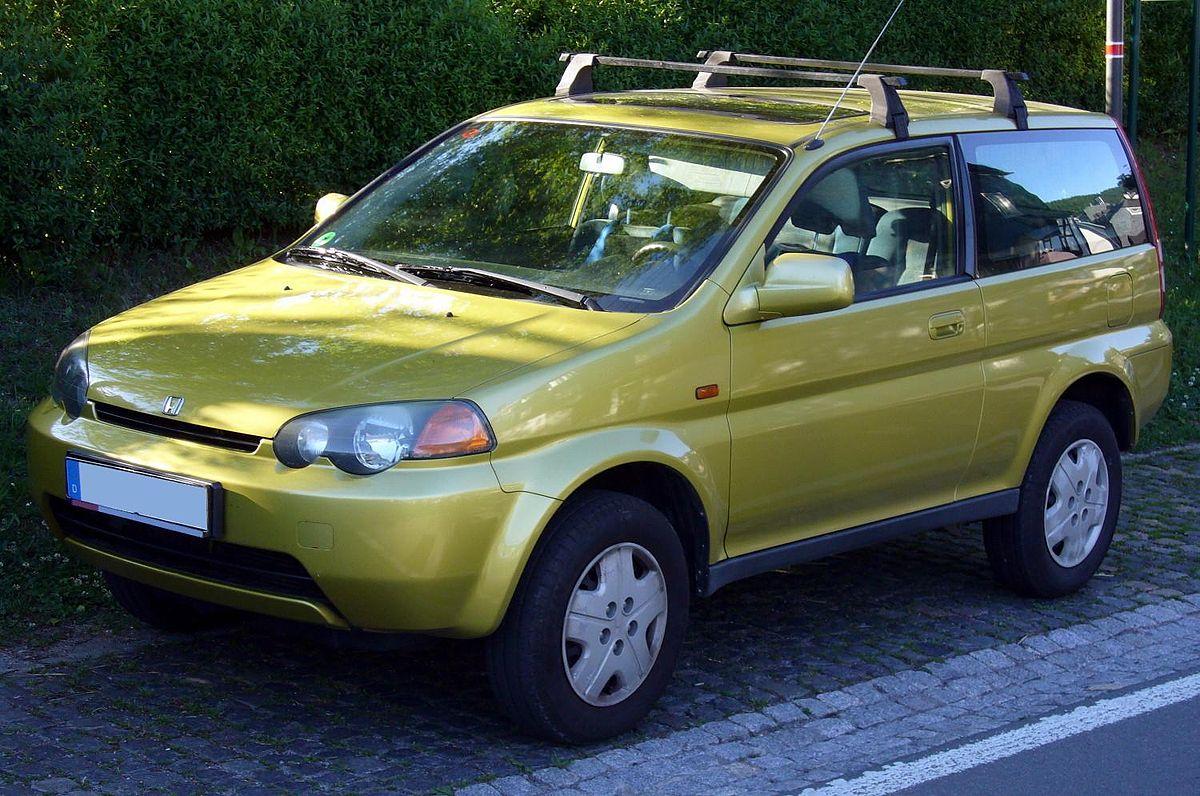 Kelebihan Kekurangan Honda Hrv Bekas Spesifikasi