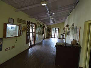 Beekeeping in India - Honey and Bee Museum in Ooty