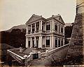 Hong Kong; Freemasons' Hall in Zetland Street. Photograph Wellcome V0037366.jpg