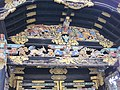 Hongan-ji National Treasure World heritage Kyoto 国宝・世界遺産 本願寺 京都452.JPG