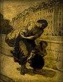 Honoré Daumier (1808-1879) - The Burden - 35.213 - Burrell Collection.jpg