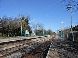 Hope (Flintshire) railway station (8).JPG