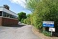 Horsham Ambulance Station, Hurst Rd - geograph.org.uk - 1291032.jpg