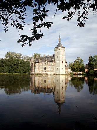 De Rode Ridder - The Castle of Horst