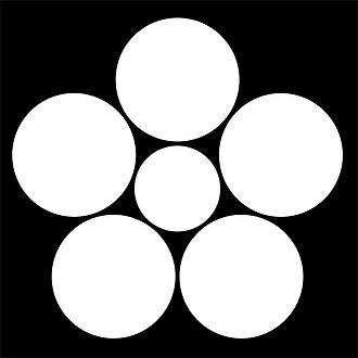 Sakura Domain - Image: Hoshi Umebachi inverted