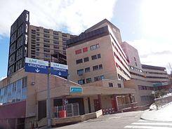 Hospital Clínico de Zaragoza