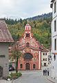 Hospital del Espíritu Santo, Füssen, Alemania, 2012-10-06, DD 05.jpg