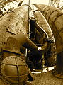 Hot stoves, Carrie Furnaces, Rankin PA (8908288402).jpg