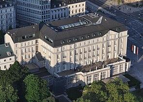 Hamburg Zentrum Hotel