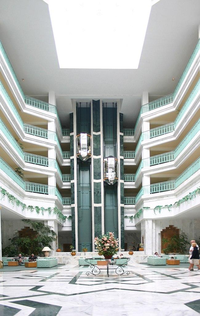 Hotel Foyer Photos : File hotel foyer g wikimedia commons