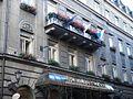 Hotel Francuski, Kraków ul.Pijarska 13.JPG