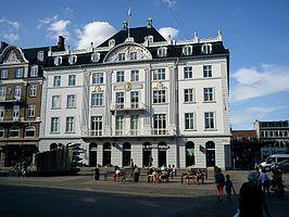Hotel Royal, Aarhus