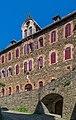 Hotellerie de l abbaye Sainte-Foy 02.jpg