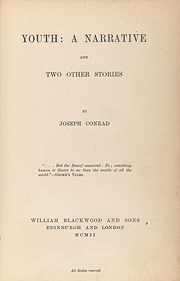 First book edition