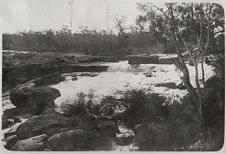 Hovea, Western Australia Suburb of Perth, Western Australia
