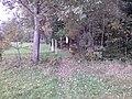 Hraniční přechod Fleky - Hofberg - panoramio (5).jpg