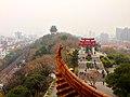 Hubu Alley, Wuchang, Wuhan, Hubei, China, 430000 - panoramio (12).jpg