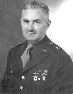 Hugh John Casey United States Army General