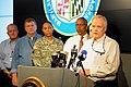 Hurricane Joaquin press conference at MEMA (21699172798).jpg