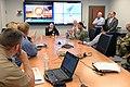 Hurricane Joaquin press conference at MEMA (21887163405).jpg